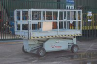 Easy2Reach Scissor lift for sale