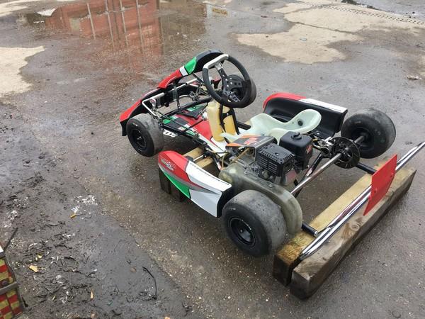 Honda Cadet for sale