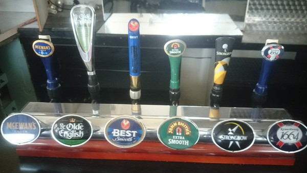 Full beer tap setup for sale