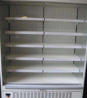 Secondhand multideck fridge for sale