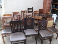 Dining / Pub / Restaurant Chairs (Code MIX 2) - Shropshire
