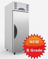 B Grade Upright fridge