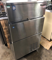 Bar ice machine for sale