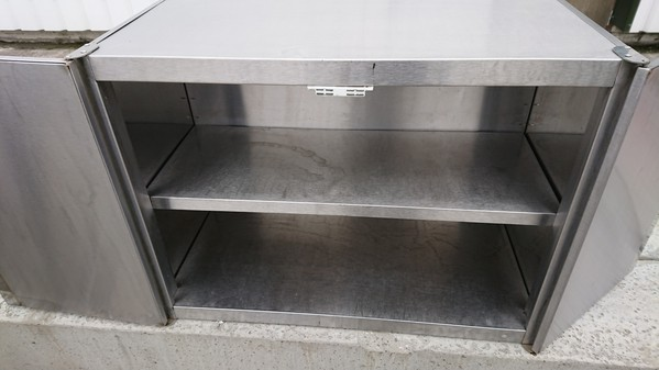 Secondhand cabinets for sale
