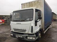 Iveco truck for sale