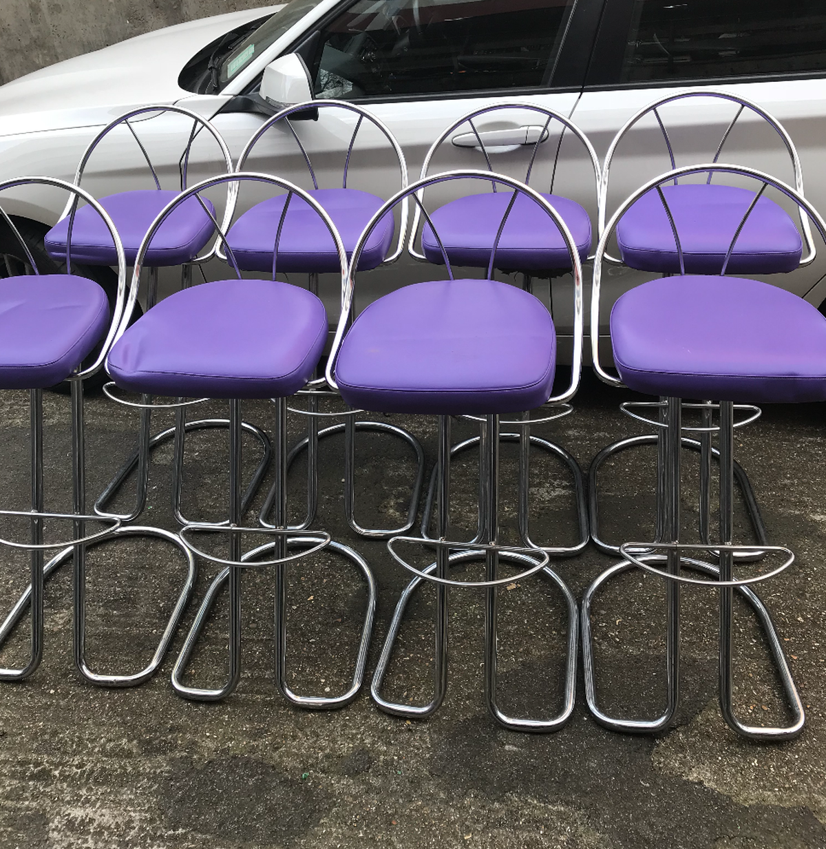 Secondhand Chairs And Tables Pub And Bar Furniture 12x