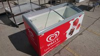 Display freezer for sale