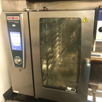 Rational 10 grid oven for sale