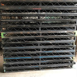 New steel decking for sale