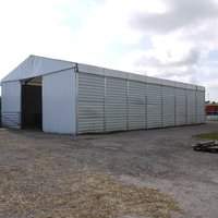 Storage marquee for sale