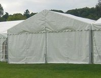 6m x 6m Clear Span for sale
