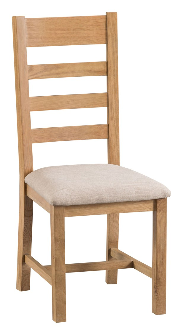 Brand new oak chairs for sale