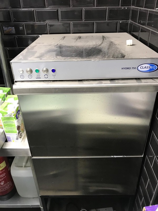 Front dishwasher for sale