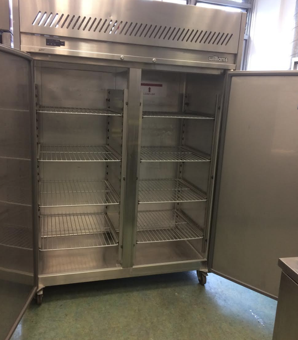 Secondhand fridge for sale