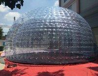 Translucent domes