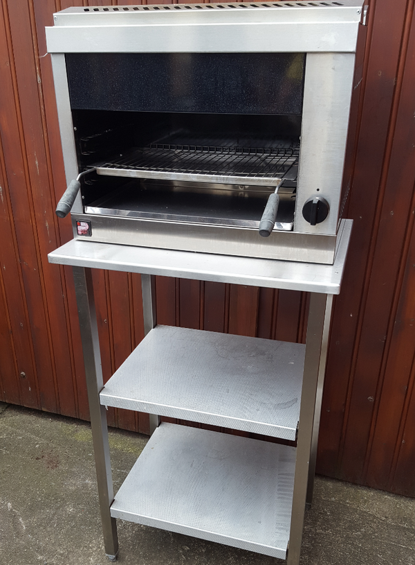 Parry salamander grill for sale