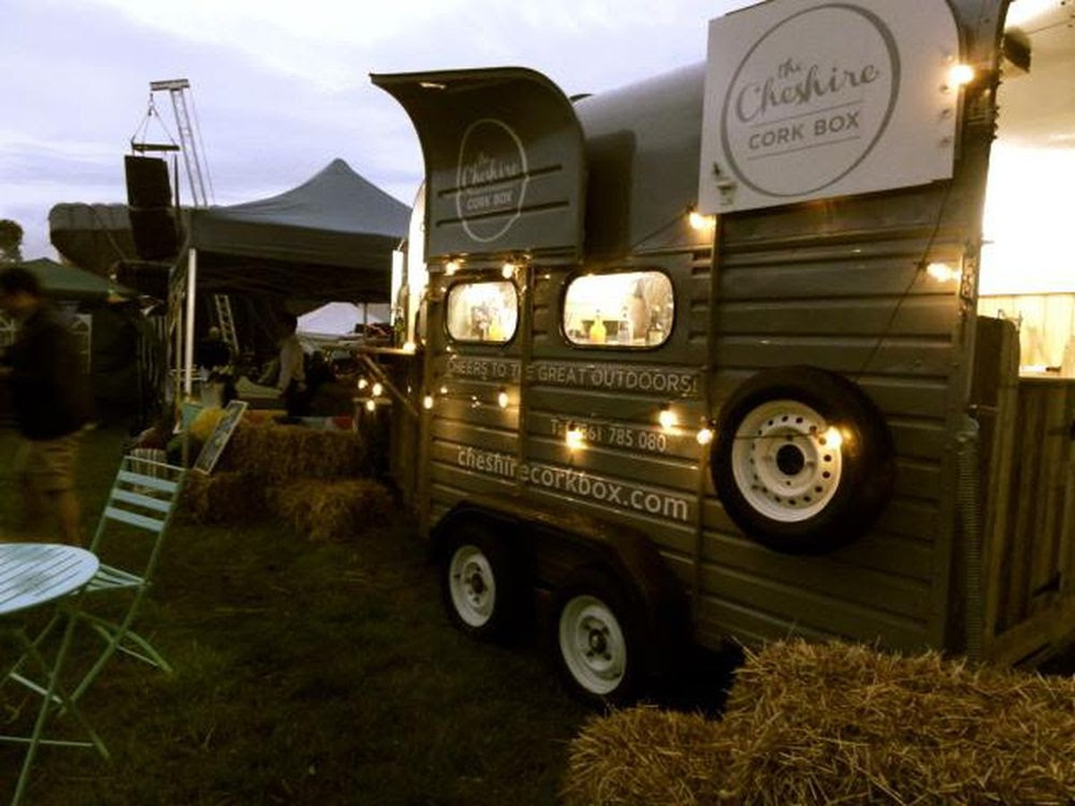 Secondhand Trailers Catering Trailers Mobile Bar