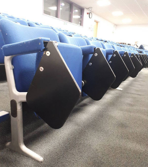 Theatre seats for sale