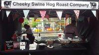 Hog roast business for sale
