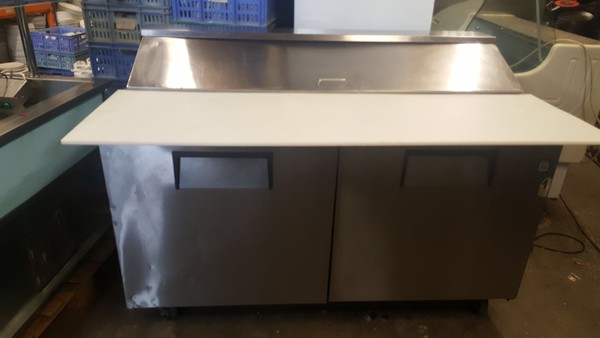 Prep tables for sale
