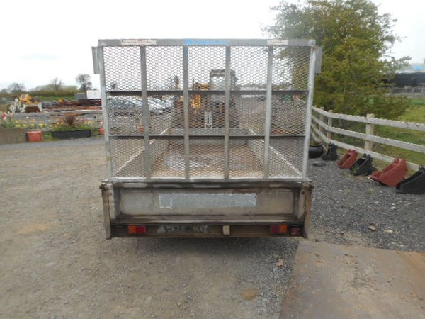 Digger transporter for sale