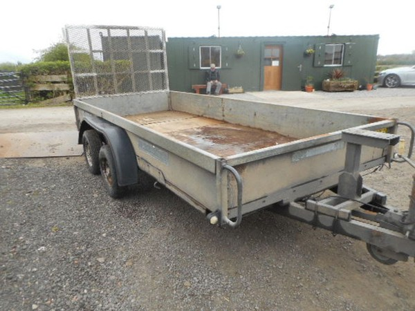 Indepension trailer for sale