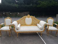 Chaise lounge set for sale