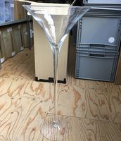 Martini glasses for sale