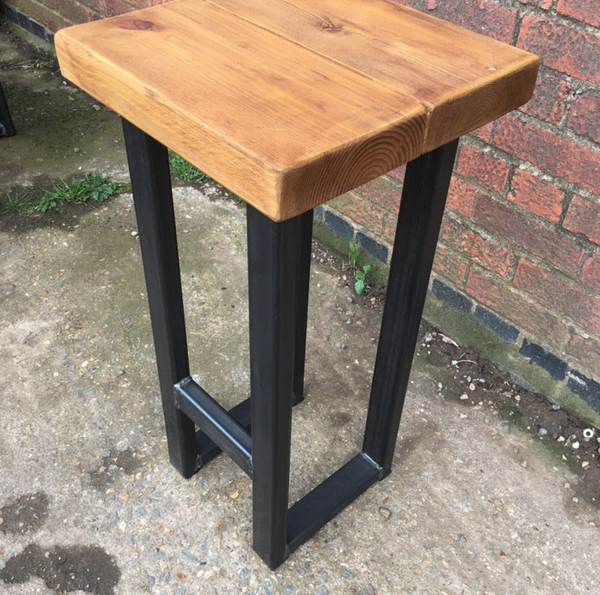 Handmade bar furniture