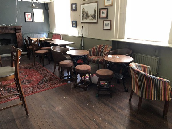 Pub tables and chairs for sale