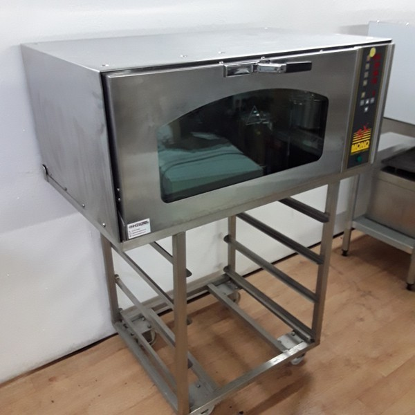 Bake off oven for sale