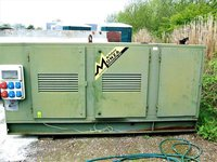 Diesel generator tanker for sale