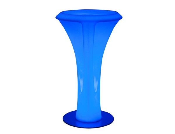 Secondhand LED poseur tables for sale