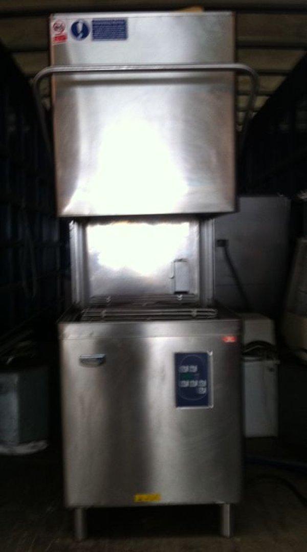 Electrolux Flow Thru Dishwasher