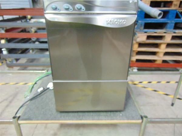 Secondhand glasswasher