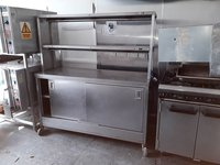 Warming cupboard for sale