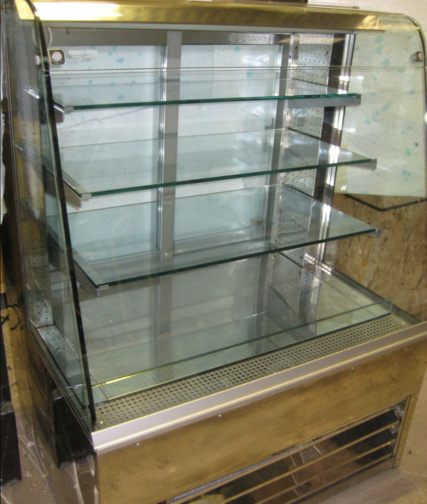 Patisserie display counter for sale