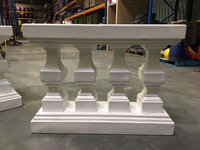 Plastic pillars for sale