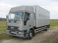 Iveco 15ton lorry for sale