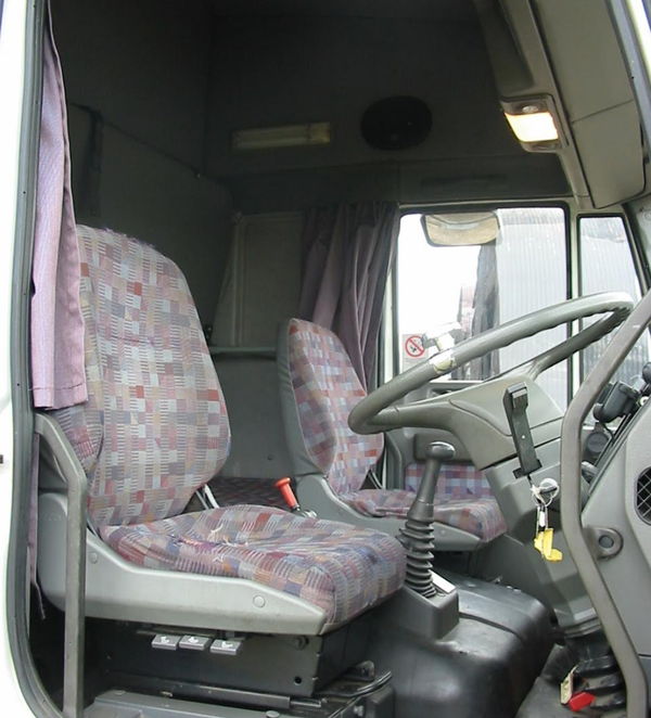 Lorry for sale Hampshire