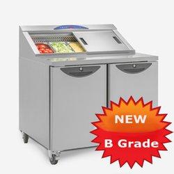 Prep fridge for sale B Grade