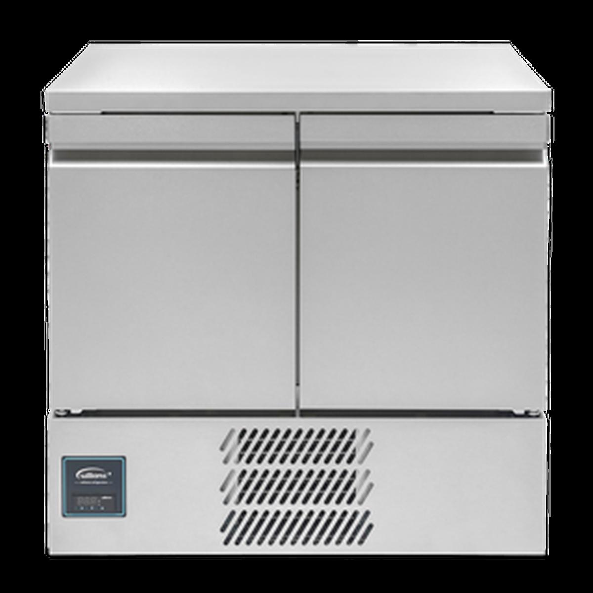 Secondhand Catering Equipment | Freezers | Williams - Aztra 2 Door ...