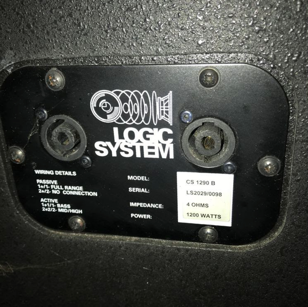 Logic system for sale