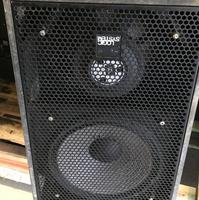 Loud speaker system