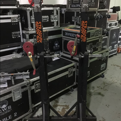 Winch stands for sale