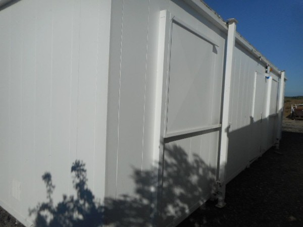 Anti vandal office container for sale
