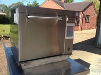 Merrychef oven for sale