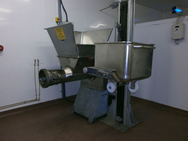Meat grinder for sale