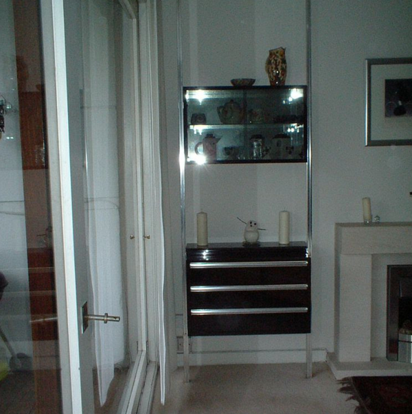 Hotel cupboard for sale