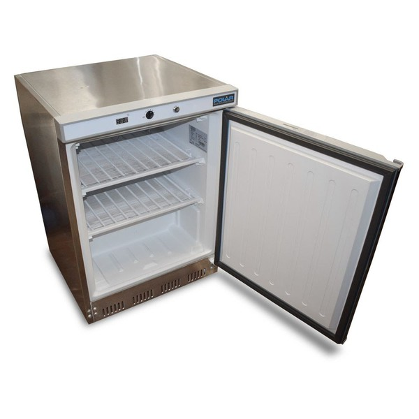 Polar Undercounter Freezer